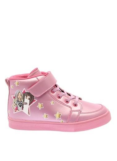 Barbie Spor Ayakkabı Pembe